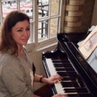 Sofya - Central Worthing - Piano