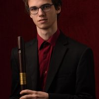 Solo Recorder player most interested in baroque music studying at the Royal College of Music