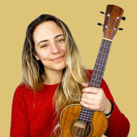 Songwriting master student and professional musician offering a range of music lessons, from guitar, ukulele and cajon to singing lessons and music education!