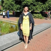 Southampton University Maths graduate offering maths lessons from GCSE up to A-Level