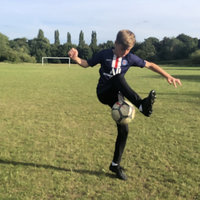 Sports Student Offering Football Lessons And Fitness Lessons In London In Barnet