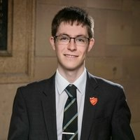 STEM Ambassador for Wales and Chemistry student at the University of York looking to tutor chemistry to GCSE and AS-Level