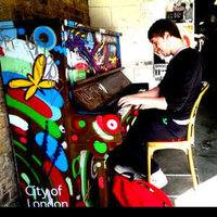 Steven - South London - Piano lessons - Intermediate and Advanced students