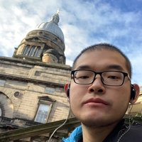 Student in the University of St Andrews teaching Chinese to all who want to learn it