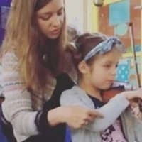 Suzuki Violin Teacher Fulham | Suzuki Violin Teacher SW London