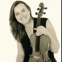 Tamasin - Alton - Violin