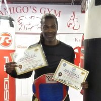 Thailand Trained Muay Thai and Kick Boxing Instructor with 10 years exprience