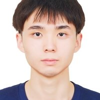 I am the student from University College London. Chinese is my first language. And I'm also good at economics and physics