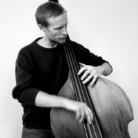 Tim, Hackney - Double bass - Jazz, folk, bluegrass, pop, and learning how to improvise