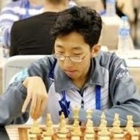 7-Time United States National Chess Champion (FIDE rated 2344) offering personal chess coaching in Edinburgh
