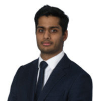 Top Economist, Graduated Double First from Cambridge with financial services experience in London