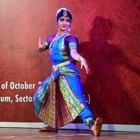 Trained and experienced Bharatanatyam dancer offering online Bharatanatyam classes for beginners and intermediate level students.