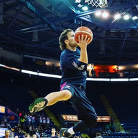 Travelling International Basketball Player and Sports, Health and Exercise Science Uni Graduate