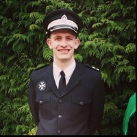 Travis - Graduate Entry Imperial Medic in London teaching UKCAT, BMAT and GAMSAT
