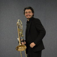 Trombonist with 3 years of brass teaching experience gives trombone, trumpet and euphonium lessons