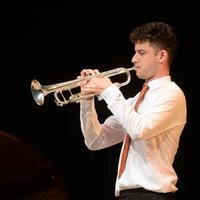 Trumpet student at the RNCM in Manchester with 5 years of teaching experience across all age ranges.
