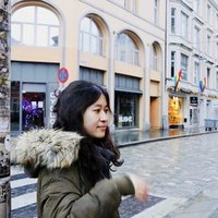 UCL MA Education student gives oral & writing chinese lessons in London