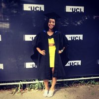 UCL MSci Chemistry graduate - has been tutoring full time for 2 years