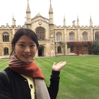 UCL student in Applied Linguistics gives Chinese lessons to students of all levels in London
