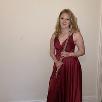 University of Edinburgh Music Performance Student offering tuition specialising in the Flute