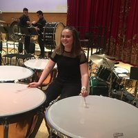 University Music Student offering tuition in National 5, Higher and Advanced Higher Music.