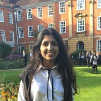 University of Oxford third-year mathematics student offering maths lessons to school students
