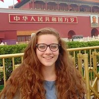 University Student with year spent in China giving variety of language lessons