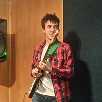 Versatile Guitarist of 10 Years, Happy to Offer Lessons to Beginners and New-Learners