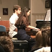 Vicky Yang-Hsin - Hampstead - Music Theory