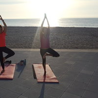 Vinyasa flow yoga and mindfulness meditation for beginners in Bristol and Bath