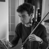 Viola/Violin lessons from a professional String Quartet player in central Manchester. £25 an hour with flexible travel options.