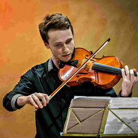 Viola/Violin/Music Theory Tutor in York with a BA (Hons) in Music Performance