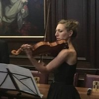 Violin and Viola Teacher in East Dulwich SE22 - Beginner to advanced levels. Professional musician and graduate of the Royal Academy of Music and Royal College of Music.