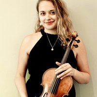 Violin and Viola Teacher in North London teaching in person or online