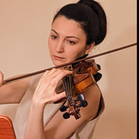 Violin lessons for all ages and levels, PhD in music, DBS checked, Online lessons available