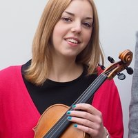 Violin, Viola and Piano Tutor. Extremely passionate about teaching with lots of experience.