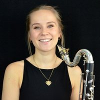 Woodwind specialist - clarinet, bass clarinet, saxophone, piano and music theory lessons!