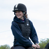 Working showjumper and event rider, looking to help out my fellow riders