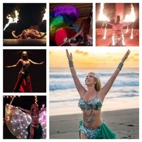 I would like to Share Dance with You, it's Energy and all it's Amazing Benefits!