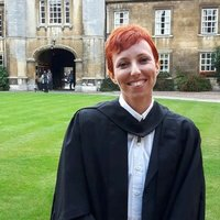 Writing, researching and dissertation help form a Cambridge graduate (4 years experience as a private tutor)