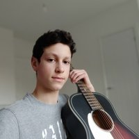 I'm a 14 year old teenager who is looking for his first job as a guitar tutor.