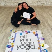 Yoga Flow - Time for yourself - Private or Groups in English or Spanish