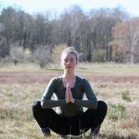 Yoga lessons that focus on getting the best out of your yoga practice  from Copenhagen based 200 YTT teacher