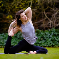 Yoga teacher in Watford & Hertfordshire, traditionally trained in Goa with an understanding how different we can all be, enjoys helping beginners find their yoga.