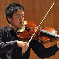 Yohei - West Greenwich - Violin