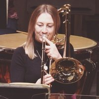 York Music Teacher offering brass and theory lessons (BA (Hons) Music Degree from York).