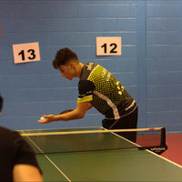 Do you want improve your Table Tennis? Professional spanish coach and player in London
