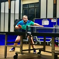 If you want to improve your table tennis skills, then some 1-to-1 coaching can really help. This is my area of specialism. It's what I enjoy doing most. And it's a great way for you to learn and impro