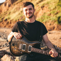 Young and Enthusiastic Online Guitar Tutor Teaching to every Age and Ability